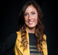 Sabrina Simard, propriétaire de Gestion SA